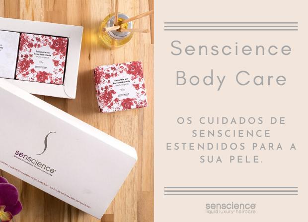 Banner Body Care